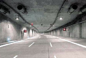 Autobahntunnel Allach